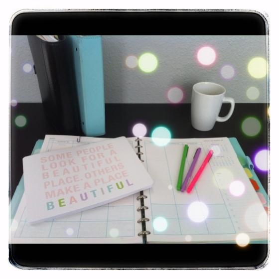 Morning Planning